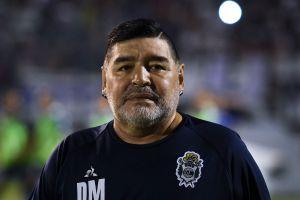 Venden la hermosa casa de Sevilla donde vivió Diego Maradona tras su suspensión por doping