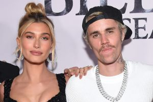 Se viraliza video donde se ve a Justin Bieber gritándole a su esposa Hailey