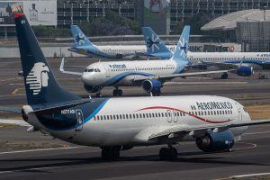 México firma convenio con EE.UU. para recuperar el grado de seguridad aérea