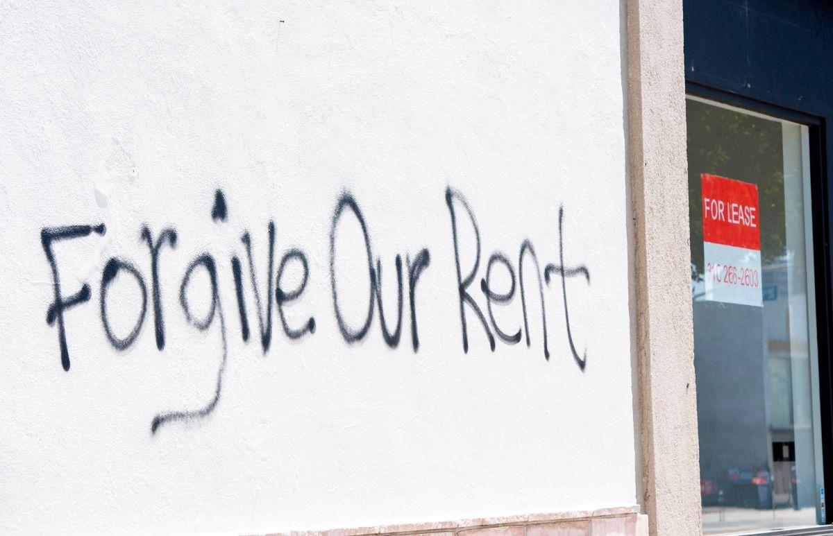 Activistas temen que sin moratoria de desalojos aumente el hacinamiento en viviendas.