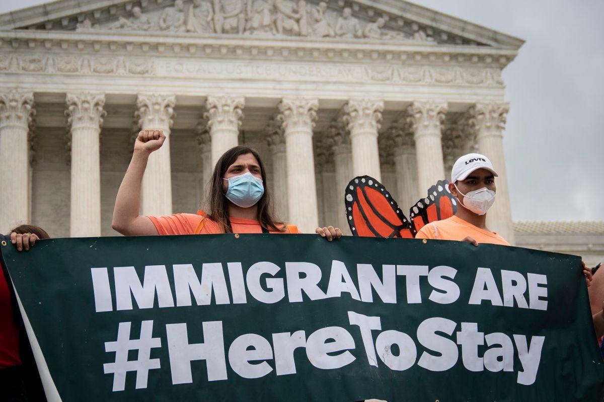Hay un amplio movimiento nacional para aprobar la reforma migratoria.