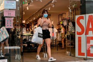 Entra en vigor en Pasadena el uso obligatorio de mascarillas en espacios interiores