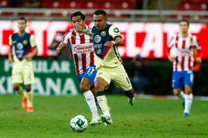Clásico a la vista: América y Chivas jugarán amistoso en Dallas