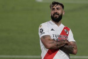 Bombazo para el inicio de torneo: clubes de la Liga MX se interesan en el argentino Lucas Pratto