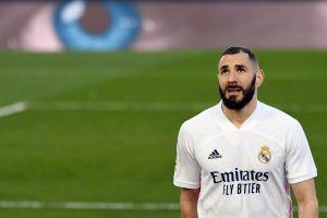 Karim Benzema se contagió de COVID-19