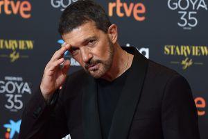 Antonio Banderas se une al elenco de 'Indiana Jones 5'