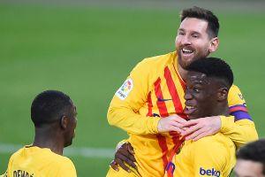 Video: jugador del FC Barcelona reveló que sufre ataques racistas en las redes sociales