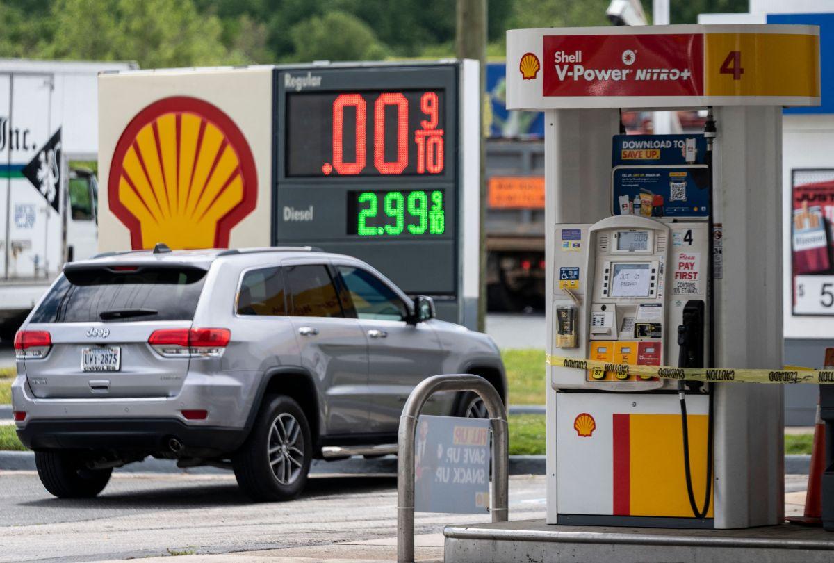 La ola de calor en Oregon disparó los precios de la gasolina hasta en $3.60 dólares por galón.
