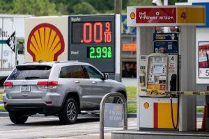 El precio del galón de gasolina será un 40% más caro durante este fin de semana del 4 de julio