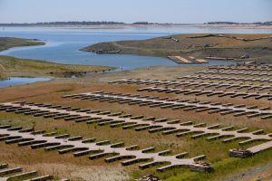Gavin Newsom pide a todos los californianos reducir consumo de agua en un 15% ante la brutal sequía