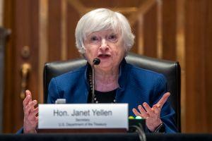 Departamento del Tesoro está comprometido en trabajar para revertir el cambio climático a nivel mundial: qué acciones hay en cartera