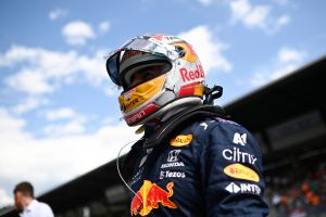"""Mexicano rendidor: """"Checo"""" Pérez saldrá tercero por delante de Hamilton y Bottas en el Gran Premio de Austria"""