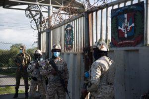 Mueren 4 sospechosos del asesinato del presidente de Haití y arrestan a otros 2