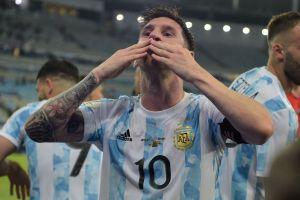 Silencio en España: con la Copa América en el bolsillo, Messi definirá su futuro en el FC Barcelona
