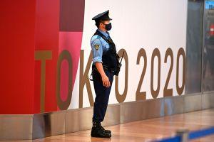 Tokio registra su máximo de contagios por COVID-19 en meses a 8 días de los Juegos Olímpicos 2020