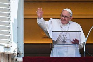 Papa Francisco desea que los Juegos de Tokio sean una señal de fraternidad universal