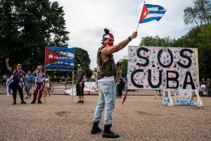 Presidente Biden se ocupará del envío de remesas a Cuba y del aumento de personal en la embajada estadounidense en La Habana