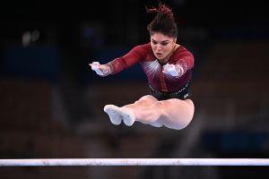 Alexa Moreno, de sufrir bullying por su físico a pelear medalla por México en Tokio 2020