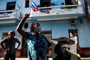 Misterio en Cuba: 5 generales de alto rango murieron en solo diez días