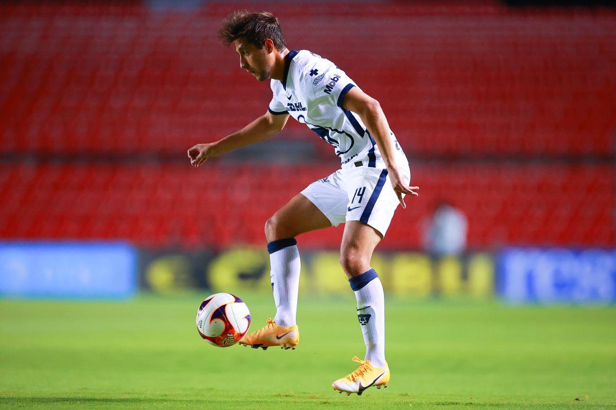 El jugador era una de las referencias en ataque para el venidero torneo Apertura 2021.