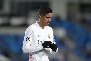 Real Madrid: Adiós a Raphael Varane, fin de una era