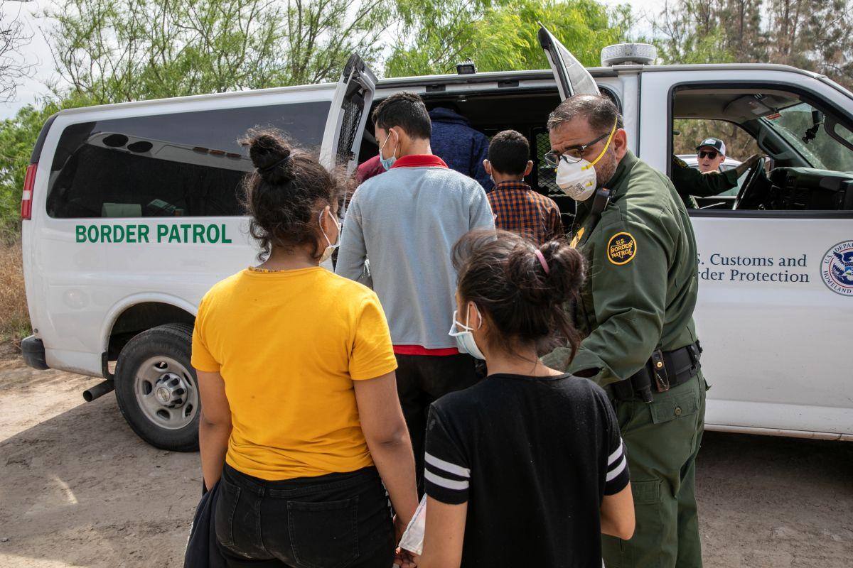 Se reanudaron las deportaciones exprés de familias migrantes.