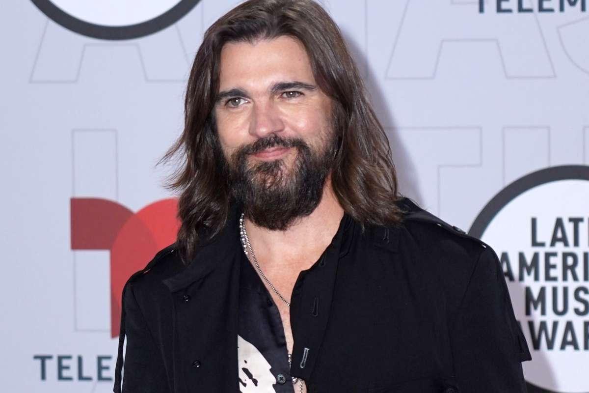 """Juanes también opinó sobre los Latin Grammy: """"Tienen que dar espacio a otro tipo de música"""""""
