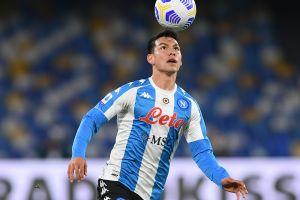 """""""Chucky"""" Lozano: el delantero mexicano que cuesta lo mismo que Cristiano Ronaldo"""
