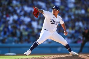 MLB: Lanzador mexicano Julio Urías se queda fuera del Juego de las Estrellas 2021