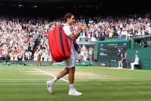 Roger Federer se queda fuera de los Juegos Olímpicos por lesión