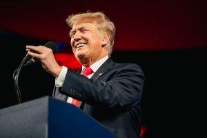 Donald Trump dice que gobierno cubano no hubiera aguantado su reelección como presidente de EE.UU.