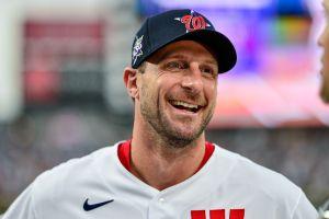 Los Dodgers suman a Max Scherzer, el pitcher que los puede llevar a otra Serie Mundial