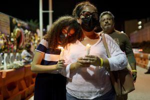 Víctimas del derrumbe en Miami recibirán al menos $150 millones de dólares, dice un juez