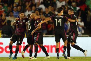 Definidos los cuartos de final: conoce el camino de El Tri en busca de la Copa Oro 2021