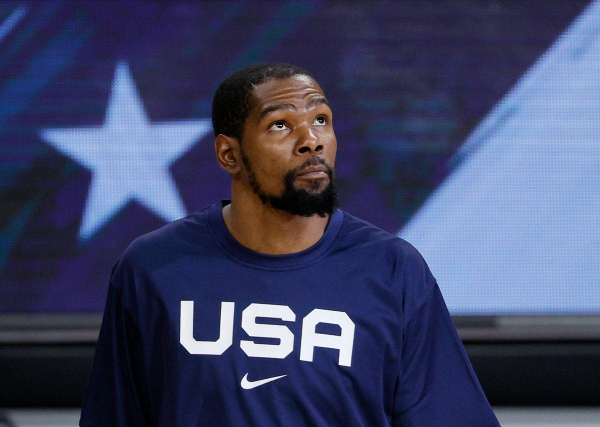 Kevin Durant estrena mansión en Hidden Hills antes de jugar con el Dream Team en los JJOO