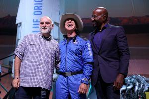 El chef José Andrés recibe donación de $100 millones de dólares de Jeff Bezos