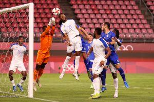 Arranque negativo en Tokio 2020: Honduras cayó ante Rumania por un gol en propia puerta