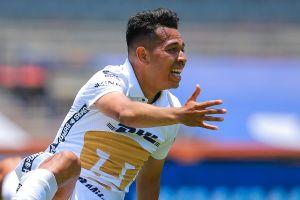 Pumas pierde con Everton de James Rodríguez en partido amistoso en Florida