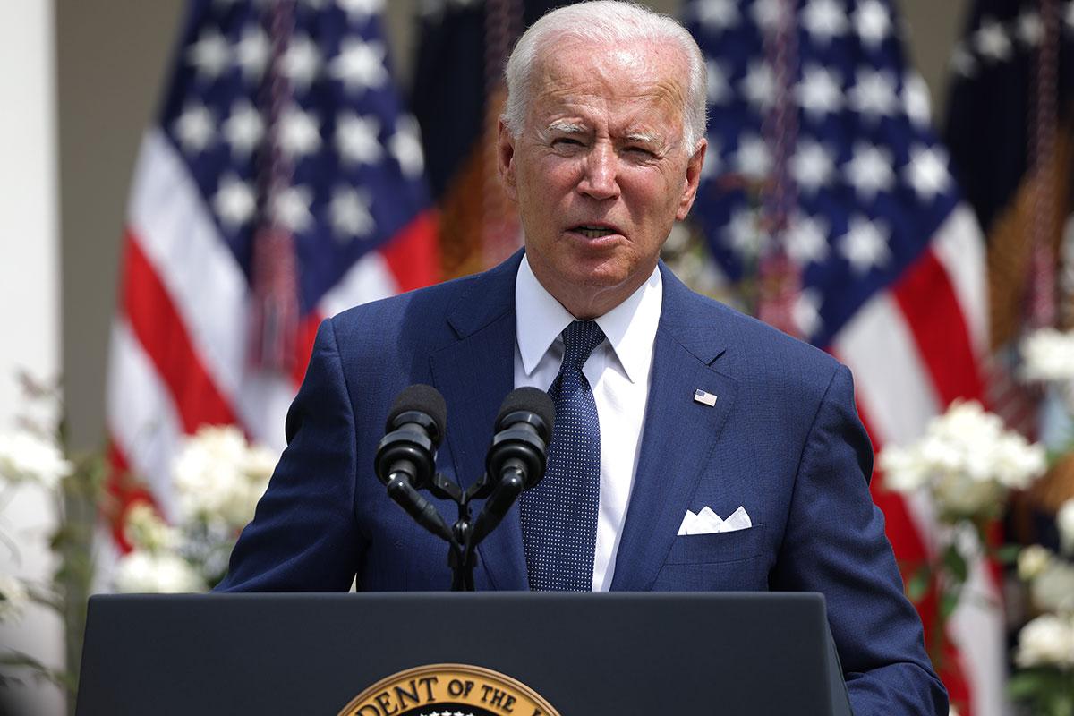 Joe Biden advierte que los ciberataques pueden acabar provocando una guerra.