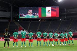 México vs Corea del Sur: fecha y horario del juego por los cuartos de final de Tokio 2020