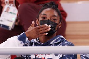 Caso Simone Biles: atletas se alejan de redes sociales para evitar presiones externas