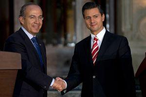 Gobierno de AMLO confirma que en sexenios de Felipe Calderón y Enrique Peña Nieto se contrataron servicios de espionaje Pegasus