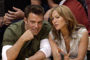 Jennifer Lopez y Ben Affleck, el romance que reconectó 17 años después