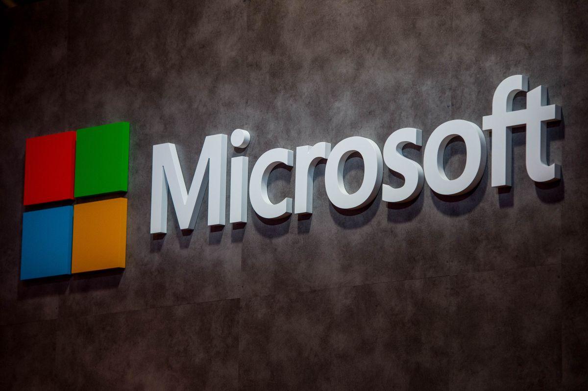 Tras el anuncio del Pentágono las acciones de Microsoft cayeron alrededor de un 0.4%.