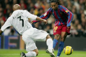 Barcelona vs. Real Madrid: conoce los detalles del partido que reunirá a grandes leyendas