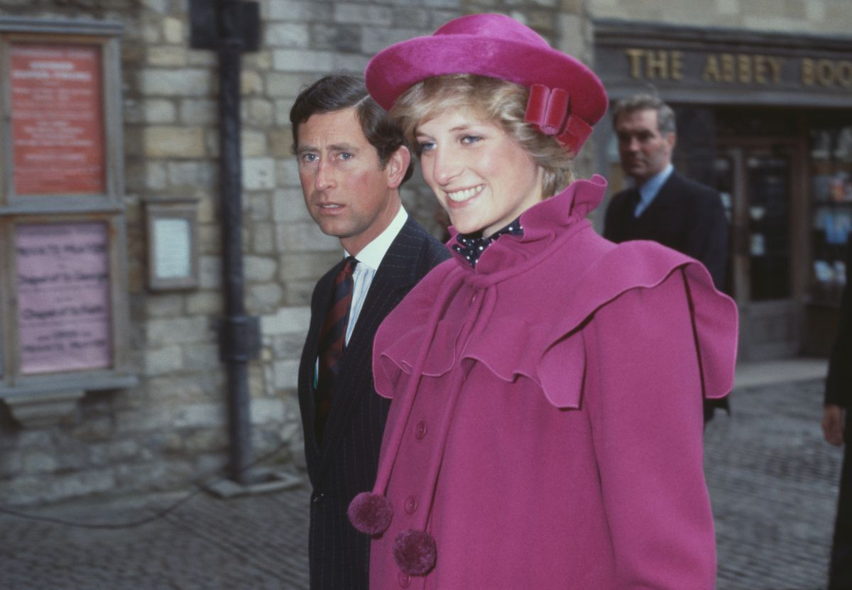 Gracias a su espíritu rebelde, la princesa Diana se convirtió en una figura icónica dentro y fuera de Inglaterra.