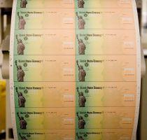 Los estadounidenses que recibirán pagos por tercer cheque de estímulo la próxima semana del 12 de julio