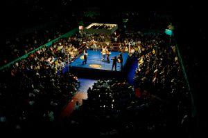 La Lucha Libre está de luto: falleció Súper Porky, carismático luchador mexicano