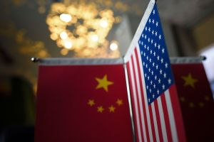"""China pide a EE.UU. que deje de considerarle como """"enemigo imaginario"""""""
