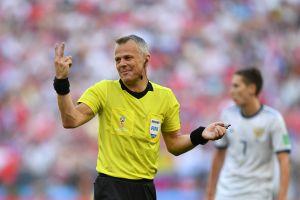 Final de la Eurocopa 2020: conoce al millonario que será el árbitro del Inglaterra vs. Italia